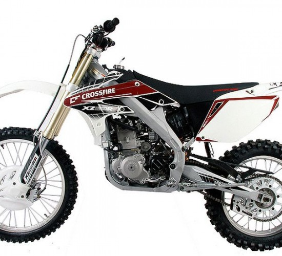 Crossfire Xz250rr Motorcycle Price Nrs 5 95 000