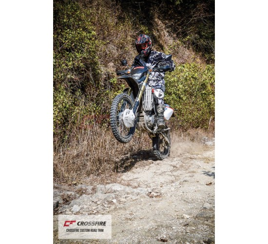 Crossfire Xz250rr Motorcycle Price Nrs 6 10 000