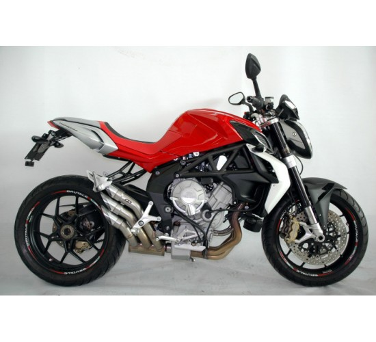 Mv Agusta Brutale 675 Motorcycle Price On Request