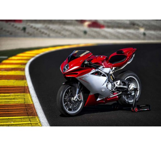 Total Motorcycle Website: Price On Request